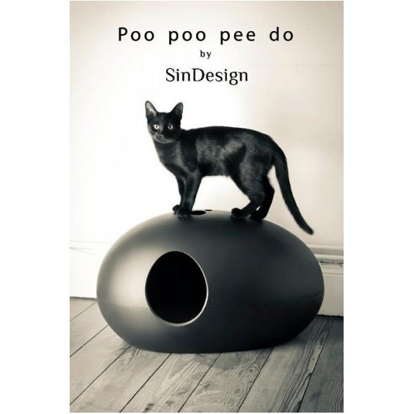 maison de toilette poopoopeedo pension pour chats chatperlipopet. Black Bedroom Furniture Sets. Home Design Ideas